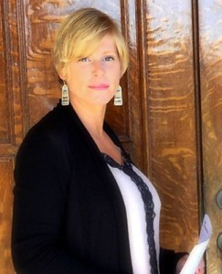 President & Executive Director, Jennifer Blum