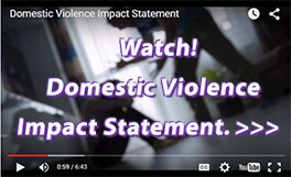 Domestic Violence Impact Statement